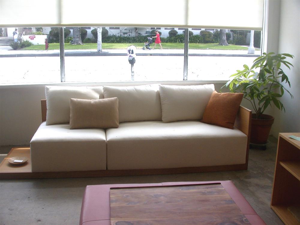 Kings Road Sofa