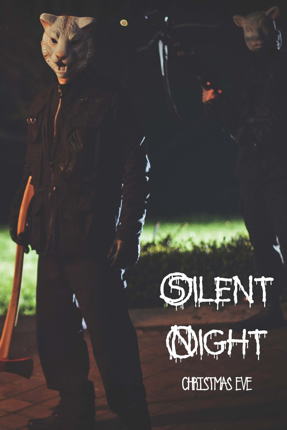 Dailey-Silent Night Poster.jpg