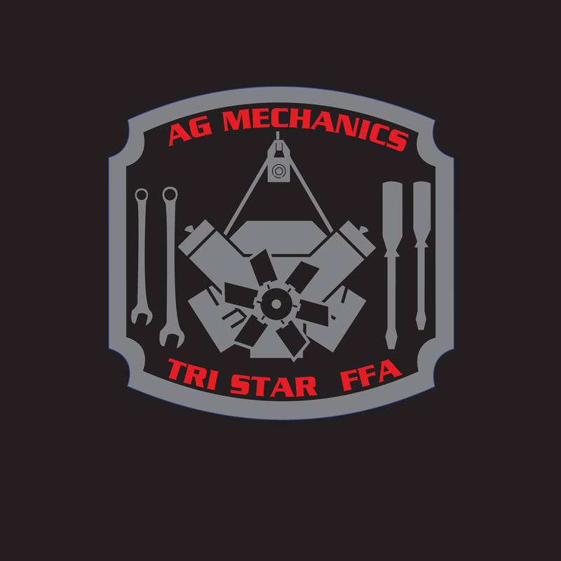 ag mechanics logo