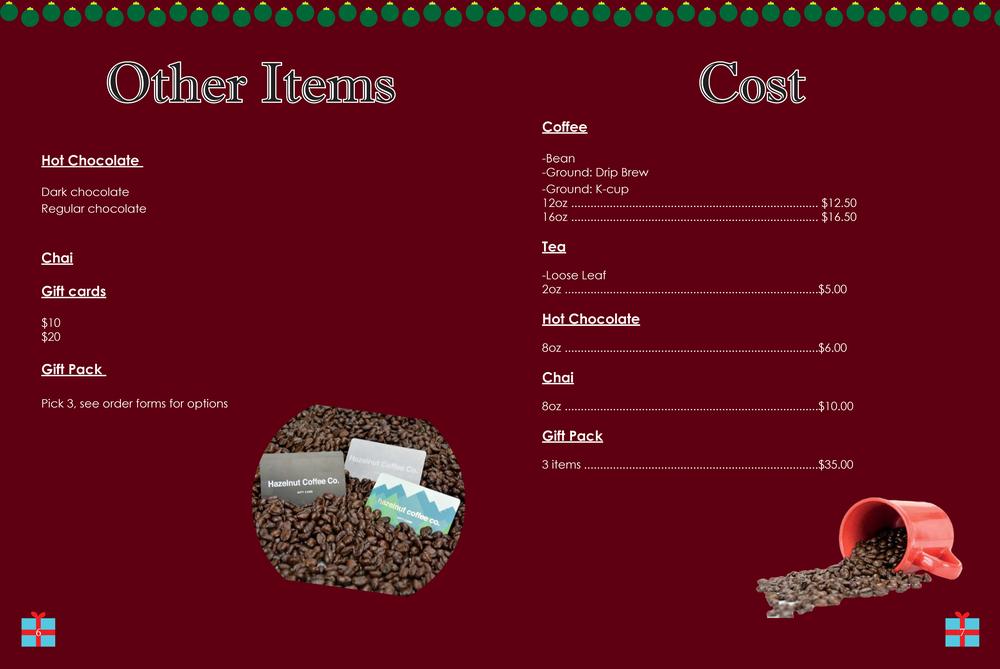 Hazelnut Coffee Magazine 2