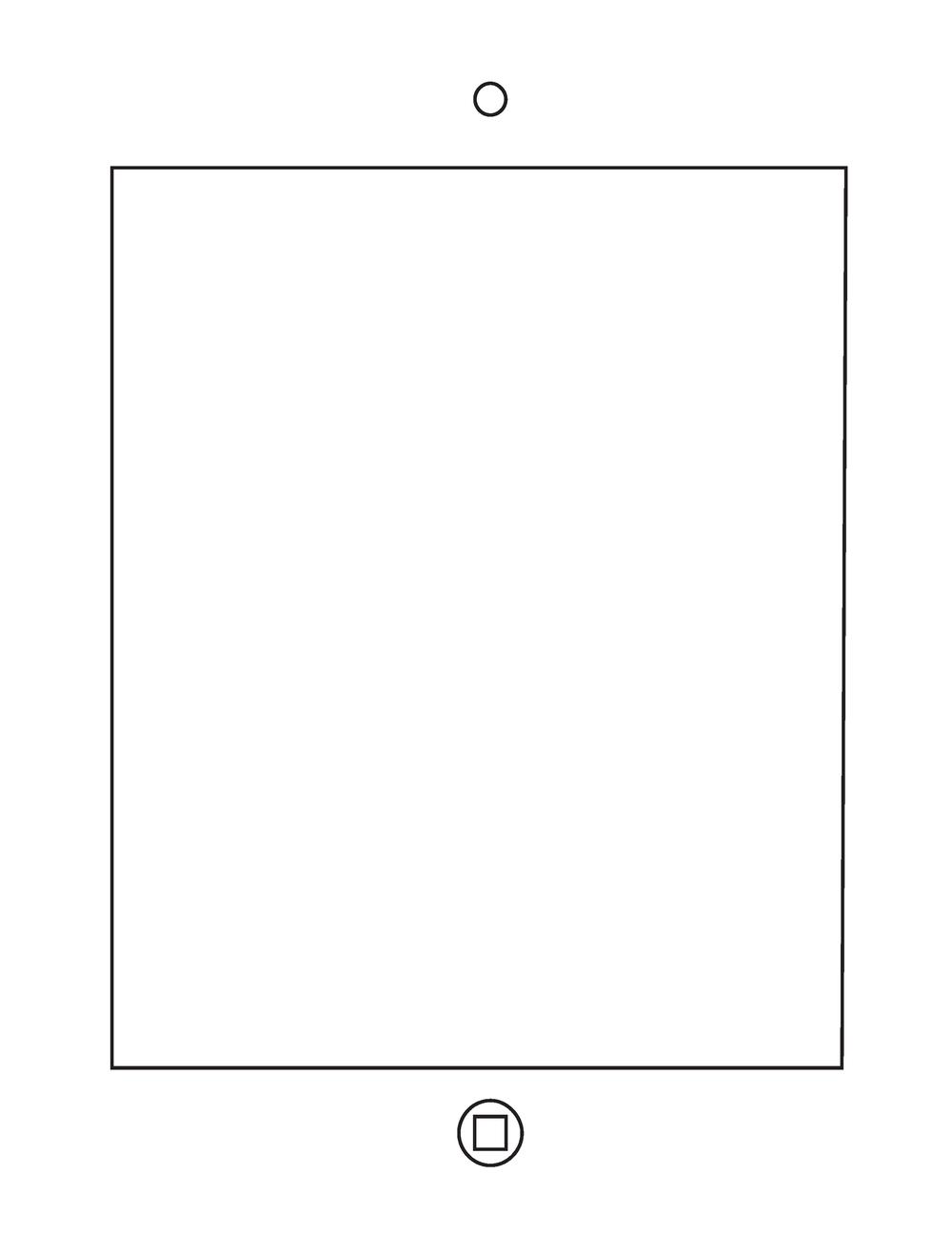 IPad Note Pad