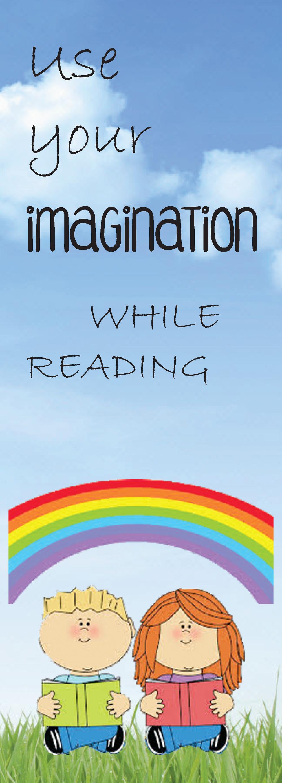 Imagination Bookmark.png