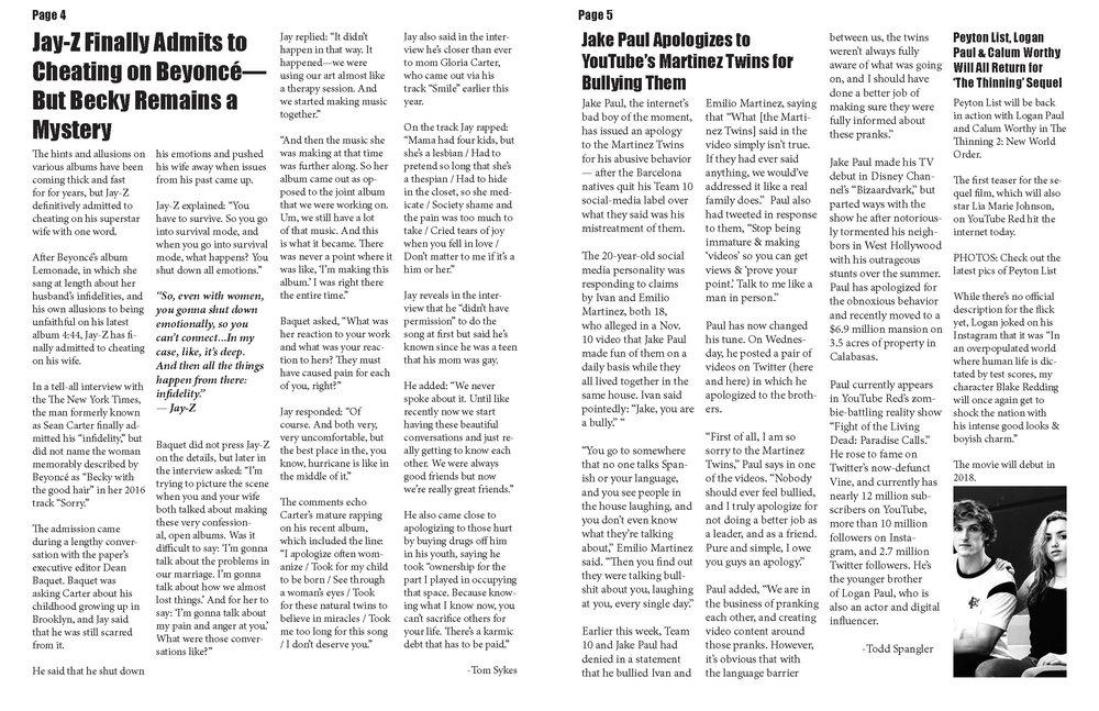 newsletter p4-5