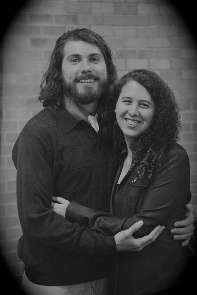 Pastor Amanda Sparrow & husband, Justin Ellison  Amandarsparrow@gmail.com