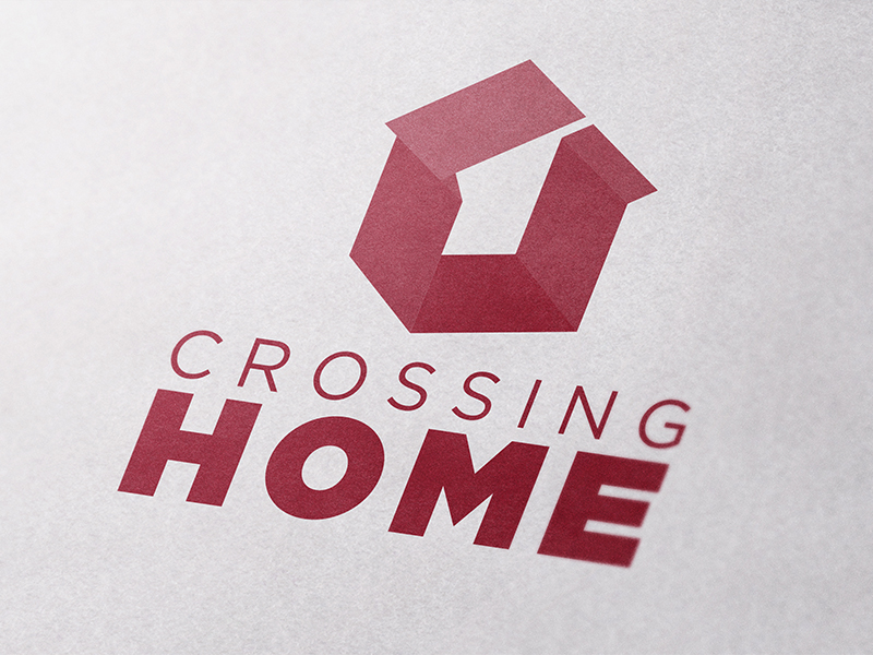 Crossing Home | Branding