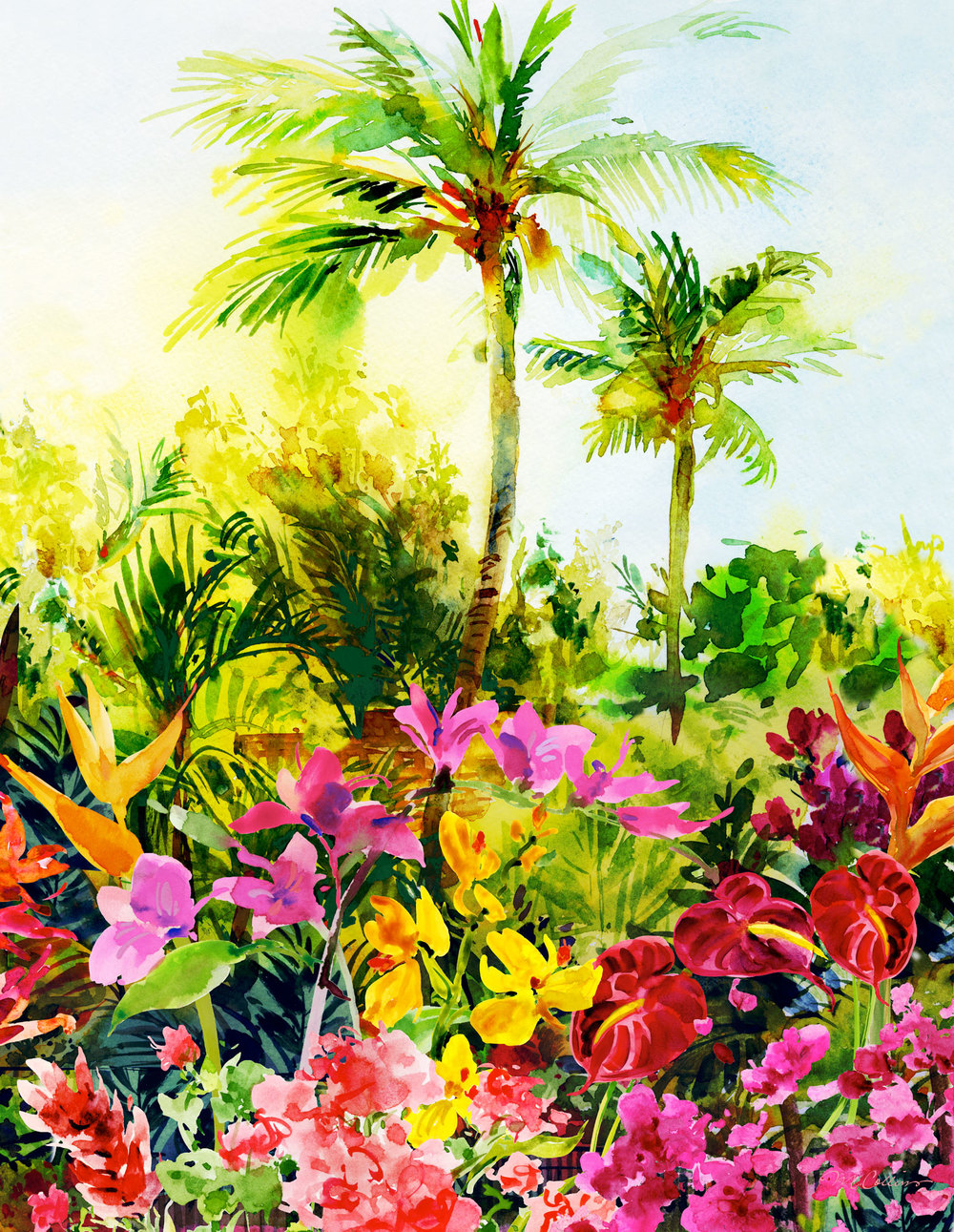 KAUAI-PALM-TREES-&-FLOWERS-FLAT.jpg