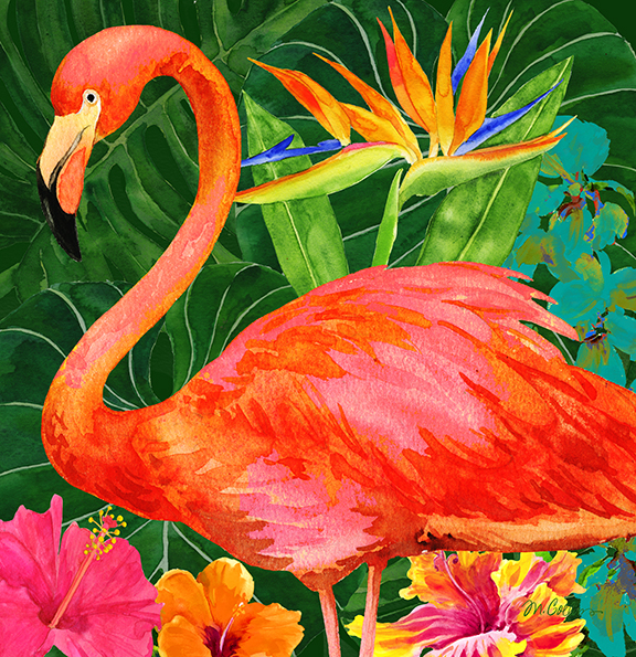 Flora the Flamingo in the Jungle.jpg