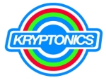 Standard kryptonics logo