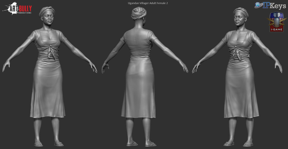 Ugandan_Villager_Adult_Female_Sculpt2.jpg
