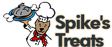 Spike's Treats:    Telephone:   480-334-1491