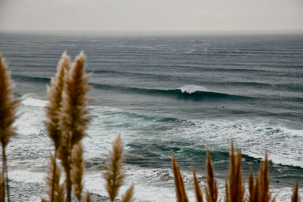 Not so crowded SW France Photo: Tim Ciasto