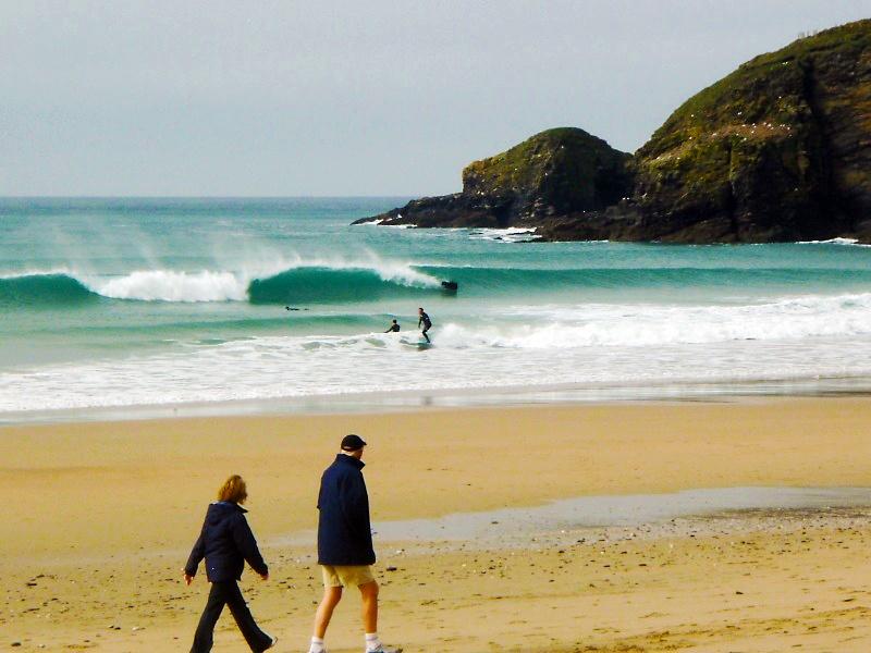 Ian Wraith at Praa by Kana Wraith surfmat surf mat.jpg