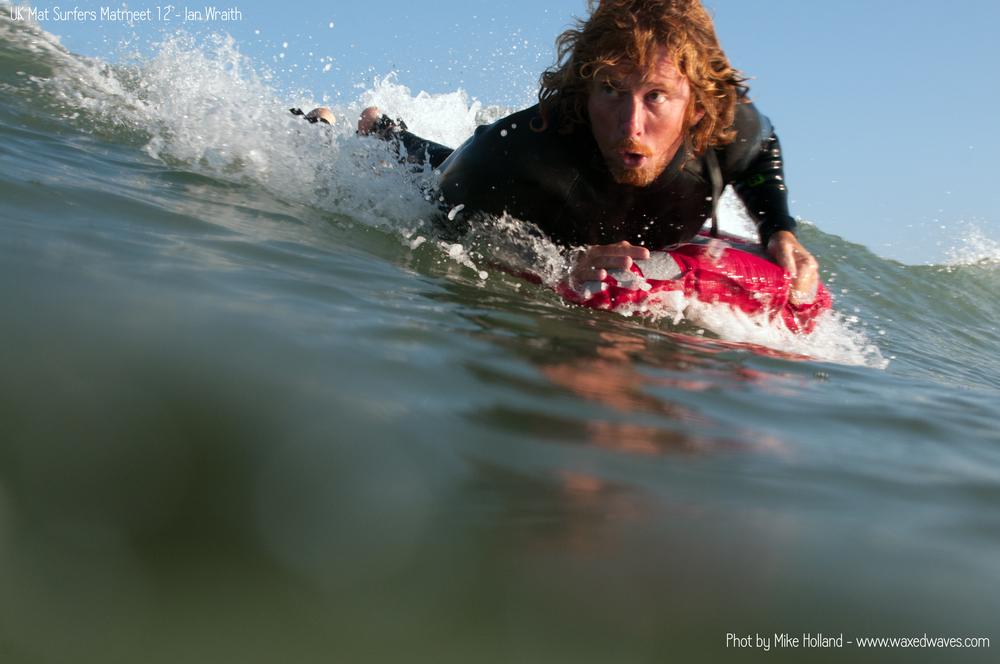 Ian Wraith  - photo Mike Holland.jpg