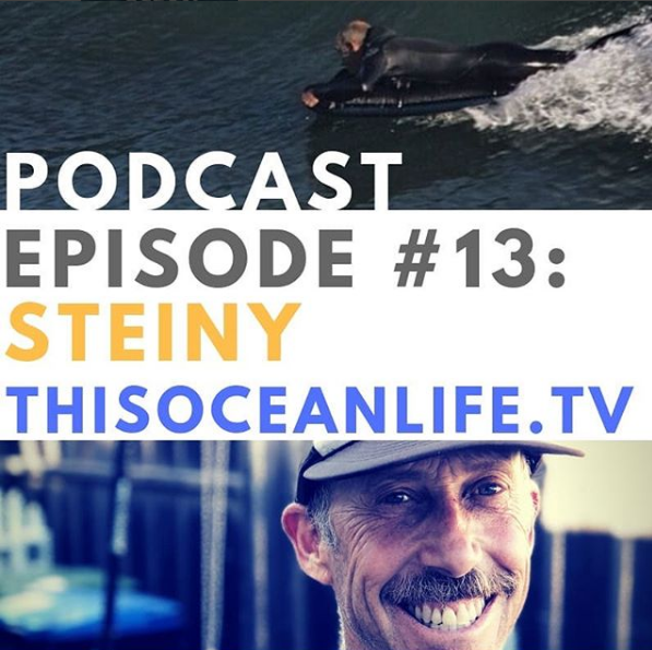 Steiny Podcast