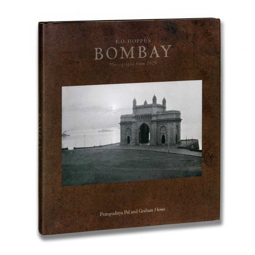 Hoppé's Bombay: Photographs from 1929