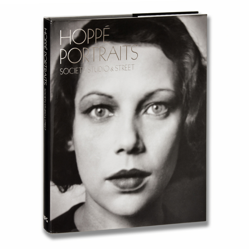 Hoppé Portraits: Society, Studio, & Street