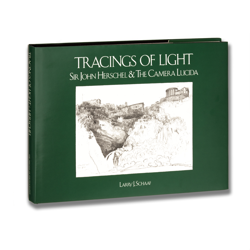 Tracings of Light: Sir John Herschel & The Camera Lucida
