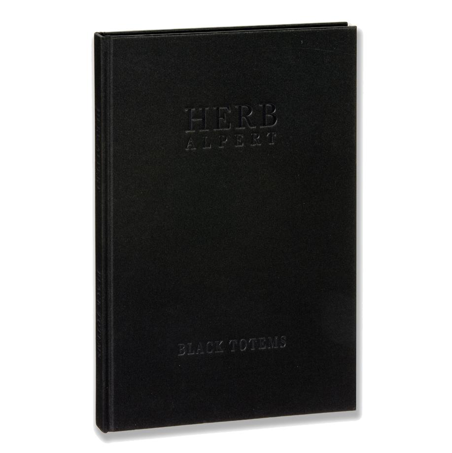 Herb Alpert: Black Totems