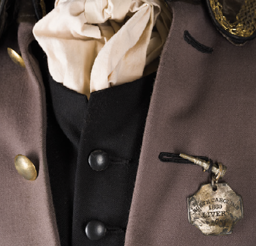 Roots,  2016 [costume detail]