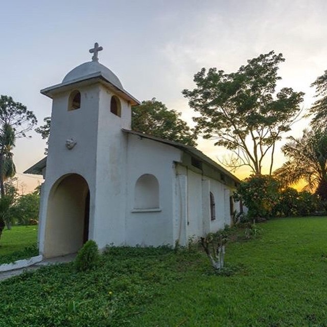 The Orthodox Church in Nueva Concepción, Guatemala. #LiveOrthodoxy #missions