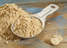 Maca, natures fertility and endurance superfood