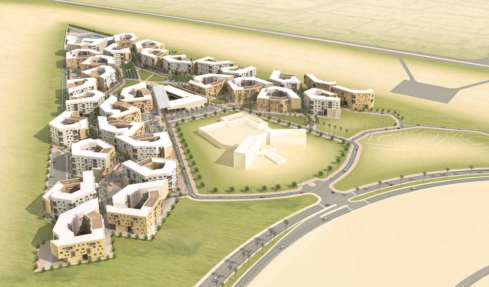 Kuwait University Faculty Housing_01.jpg