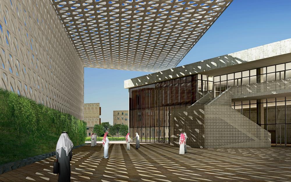 Kuwait University Faculty Housing_06.jpg