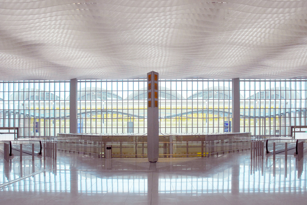 Hong Kong Airport Terminal 2 Sky Plaza_14.jpg