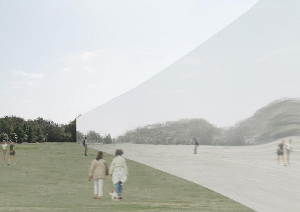 © SANAA - Kazuyo Sejima + Ryue Nishizawa/ IMREY CULBERT - Tim Culbert + Celia Imrey/ Catherine Mosbach