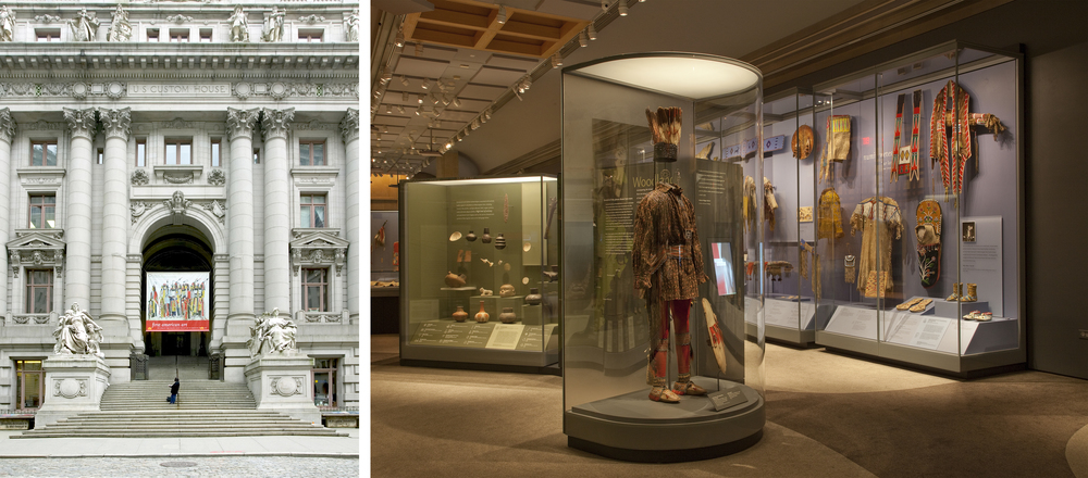 Place credit Smithsonian Institution and David Sundberg of ESTO