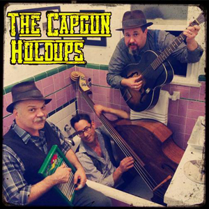 The Capgun Holdups www.facebook.com/TheCapGunHoldUps