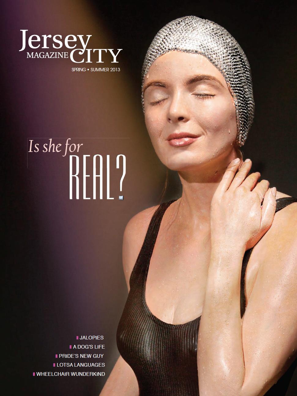 Jersey City Magazine