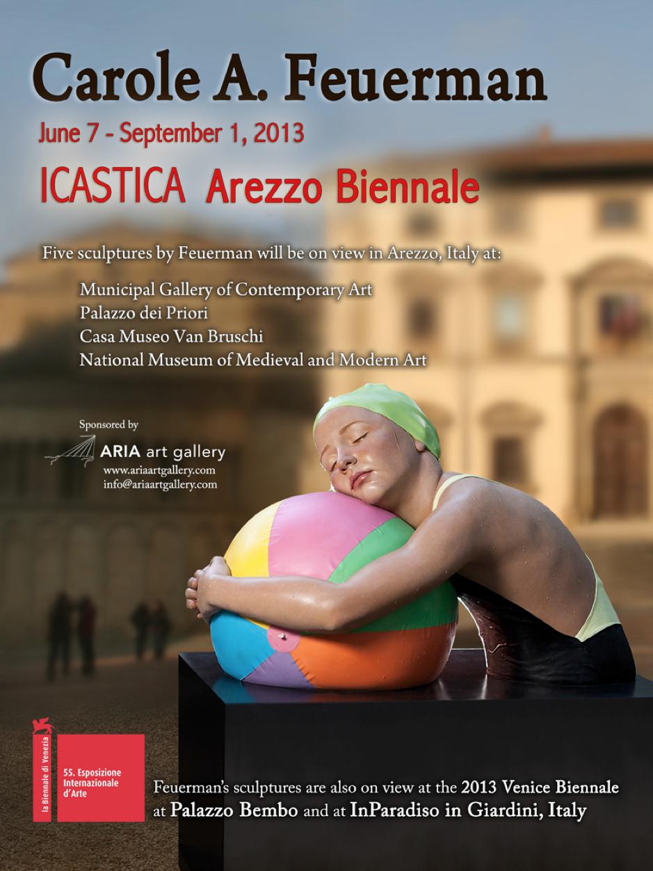 Art In America - Arezzo
