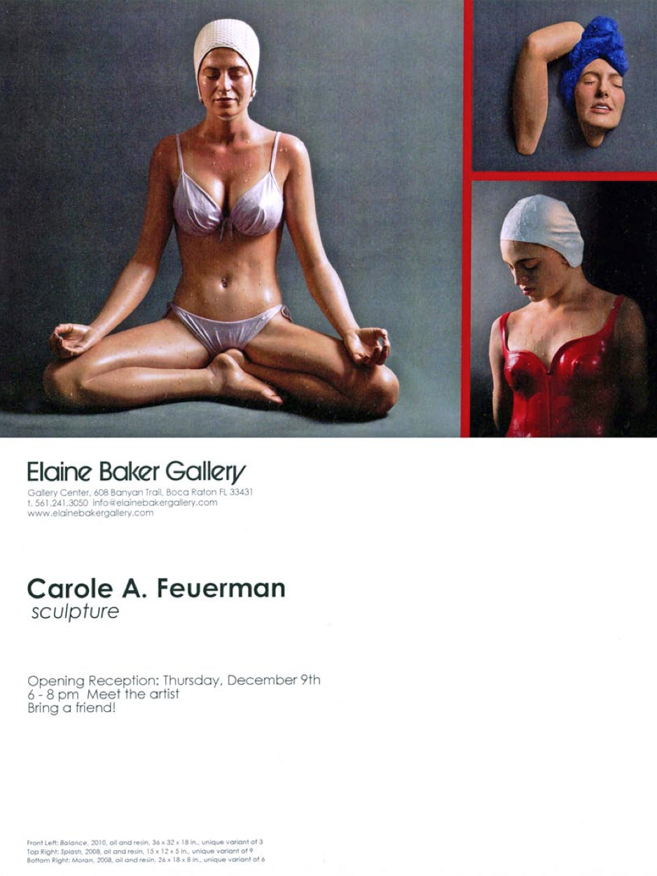 Elaine Baker Gallery