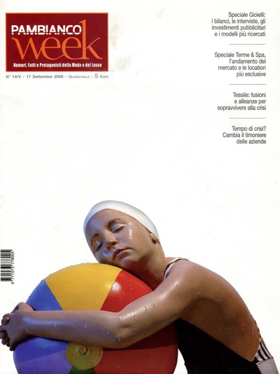 Pambianco Week