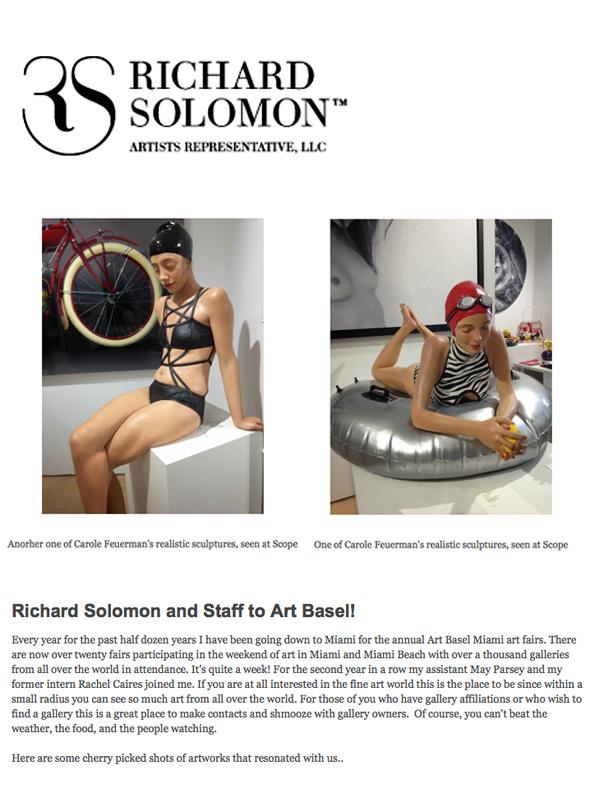 Richard Solomon
