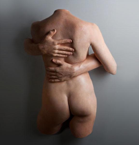 Nude Embrace, 2010