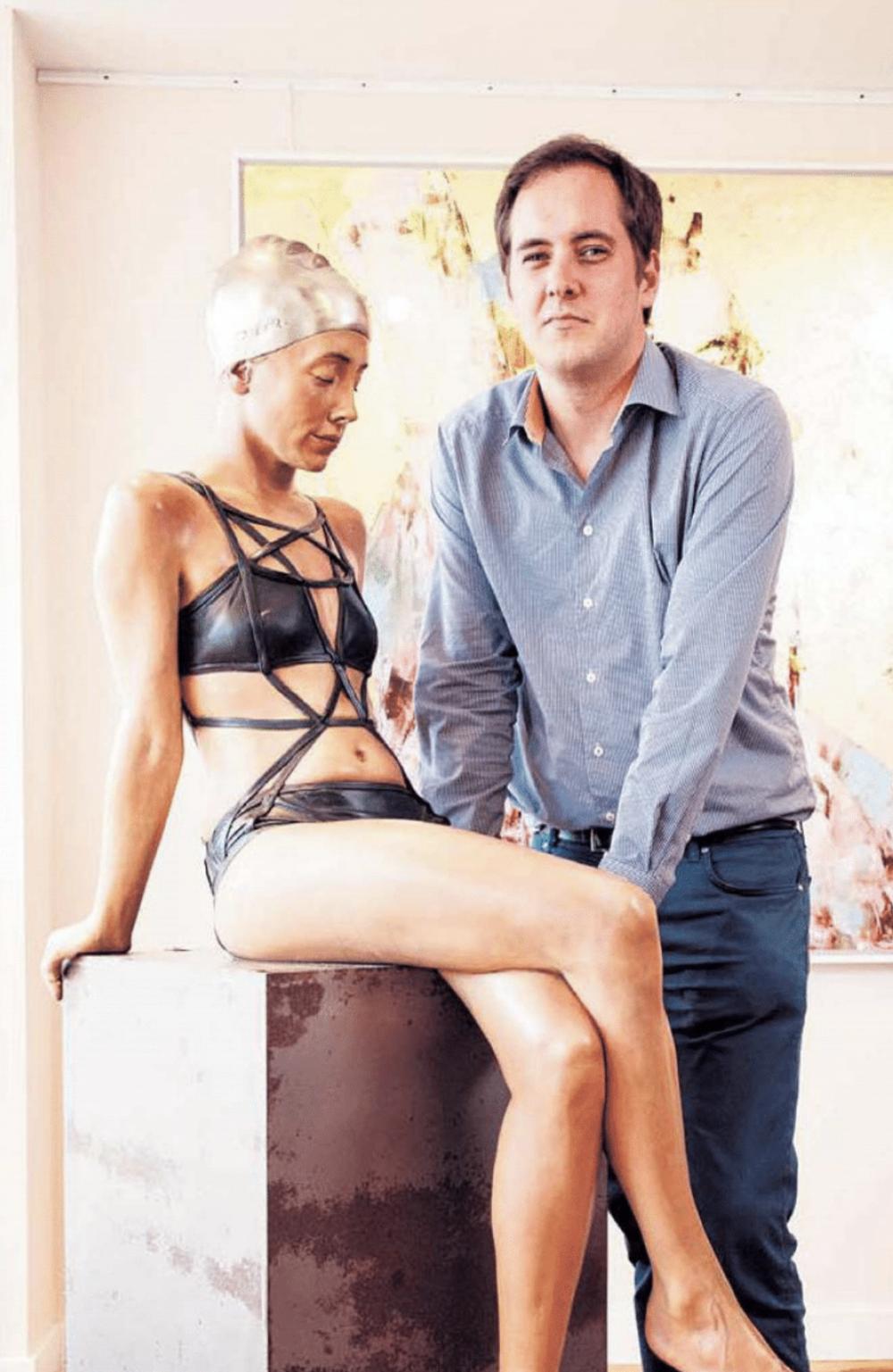 Niet Te Missen Alexander Tuteleers promotor van kunst en kunstevenementen