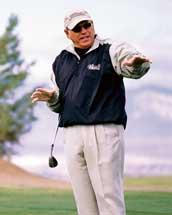 Butch Harmon