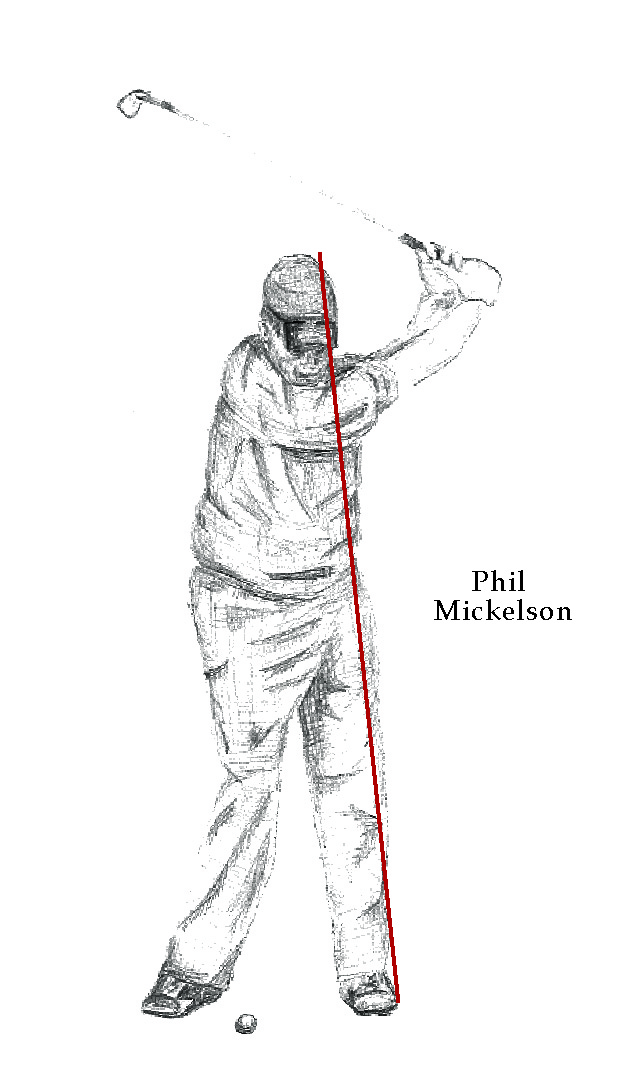Mickelson 84