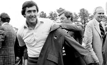 1980 Augusta National