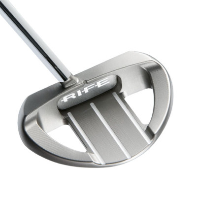 A Center Shafted Putter