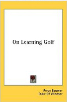 learninggolf