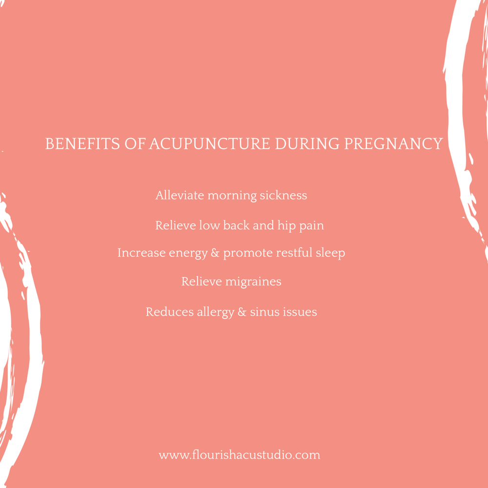Acupunctureforpregnancy