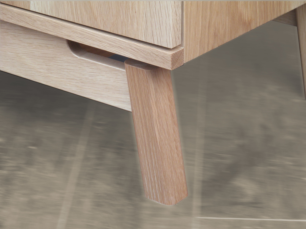 OLIVER Cabinet