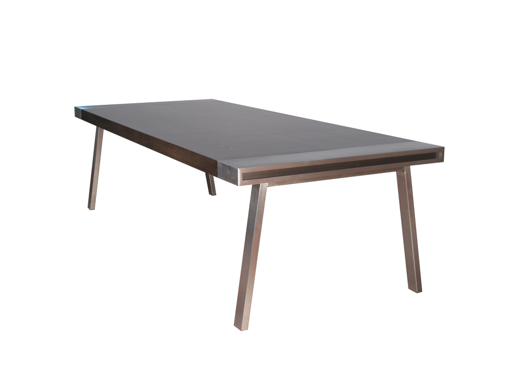 Large tables seventh 7th designs for Hades dining table th8