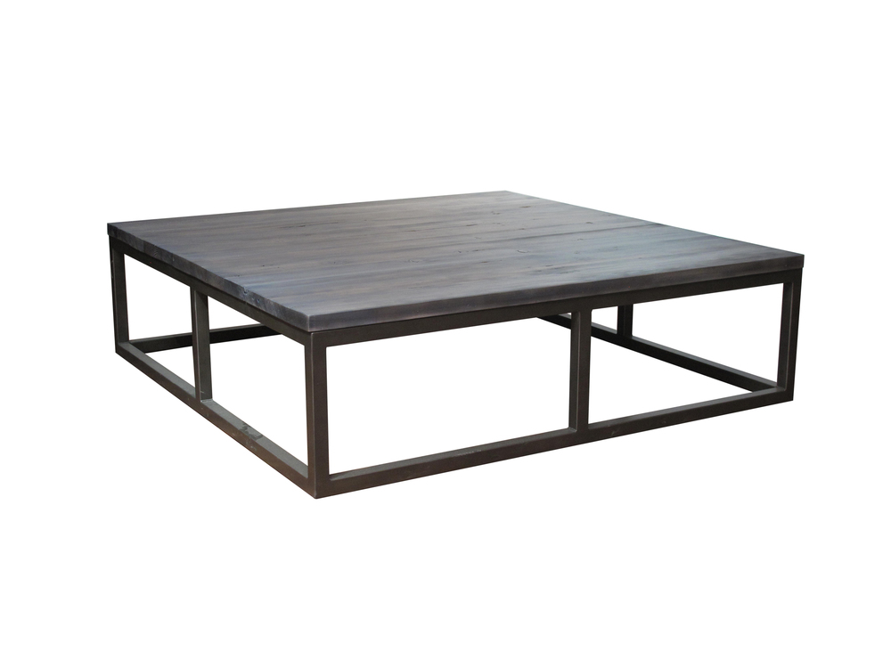 HUNTS Coffee Table
