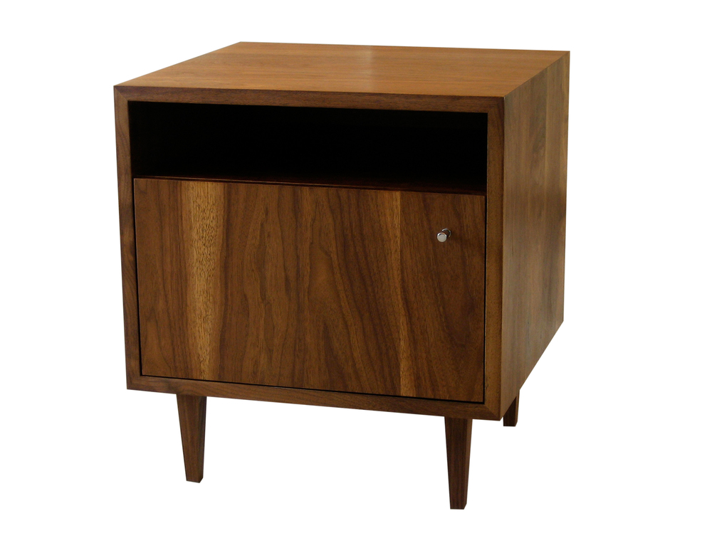 NEVINS End Table