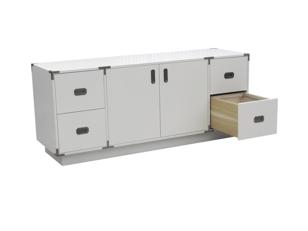 HENDRIX Cabinet