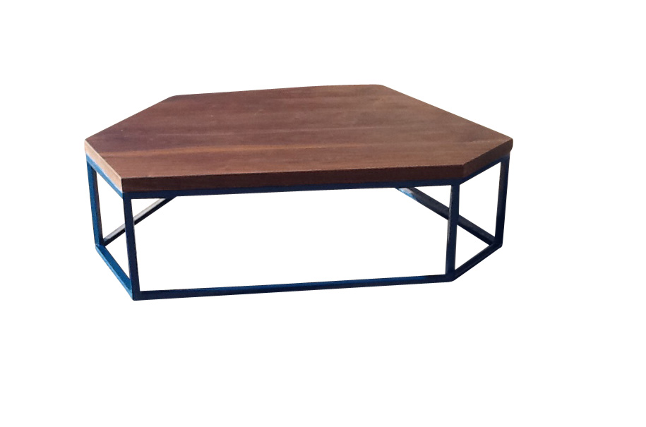BOWERY Coffee Table